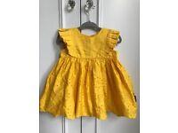 Bundle Baby Girl Clothes - John Lewis, Gap, Mother Care