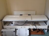 Double Sunbed for sale