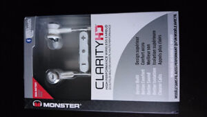 Monster Clarity HD Wireless Headphones
