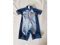 3 to 6 Month Swimming Costume