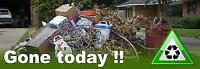 CHEAPEST JUNK REMOVAL EVER!! JUST POINT AND IT IS GONE!