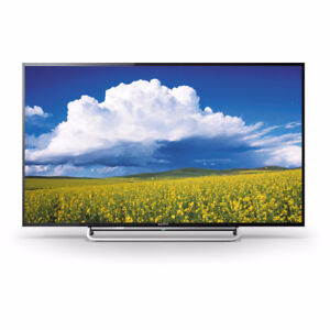"Téléviseur LED 1080p Sony KDL-48W600B 48"" Smart TV"