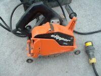 1 x norton clipper chase cutter 110 volt