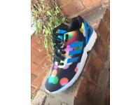 Adidas Torsion size 9