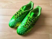 Adidas Football Boots Adult Size 5