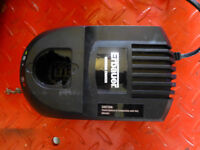 Erbauer Universal Battery Charger