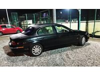 Jaguar S Type V6 Auto - Cheap