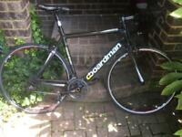 My Dad's Chris Boardman Racing Bike 🚴