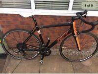 Eastway R2.0 Carbon Road Bike