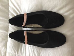 Ballet character shoes for sale