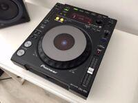 Pioneer CDJ-850K (2 available)
