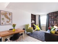 Amazing Bright Notting Hill Flat to Rent