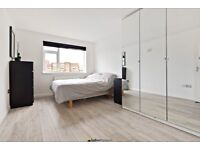 MODERN 2 BED 2 BATH - ILDERTON ROAD - CLOSE TO TRAIN STATION - AVAILABLE NOW - ROOF TERRACE