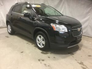 2016 Chevrolet Trax-REDUCED!REDUCED!REDUCED!