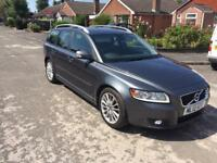 Volvo V50 brought from available car 3 months ago