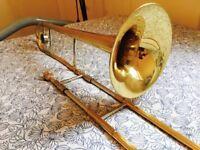 Stagg 77-TT Trombone