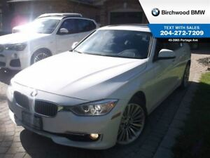2013 BMW 3 Series 328i Xdrive Clean Car Proof! No Accidents!