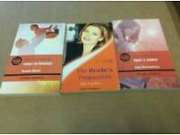 Variety of Books (Mills & Boon)