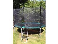 12ft trampolian