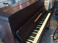 Free Well-loved Piano For Collection :)