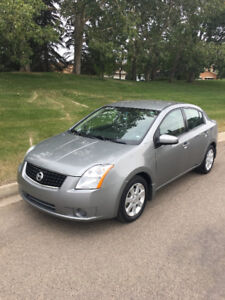 2009 Nissan Sentra GREAT CONDITION!