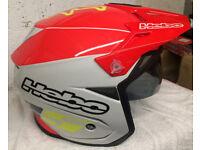 trials helmet hebo