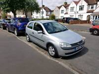 Vauxhall Corsa Auto 1.4 *50,000 Mileage* NeW MoT *1 Owner* *Drives Great*