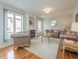 4BR 4WR Deatched home in Newmarket in Yonge & Gamble