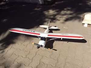 Your own fleet ! RC Electric Fun . Piper Cubs