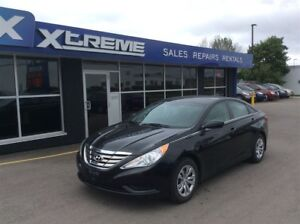 2012 Hyundai Sonata GL/ HEATED SEATS/ CAR-PROOF ATTACHED/ BLUETO