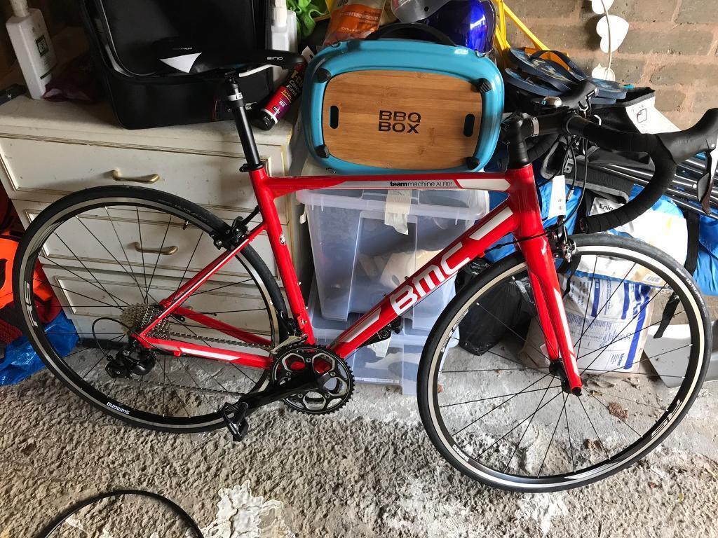 BMC ALR01 Road bike for sale