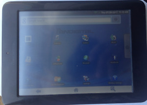 "Pandigital Novel 7"" Android Tablet & e Reader"