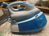 philips 7400 series steam generator iron