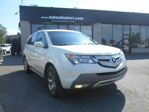 ACUA MDX SH AWD 2008 **ELITE PACKAGE**