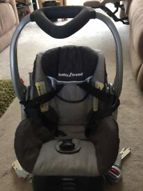 Babie/child car seat