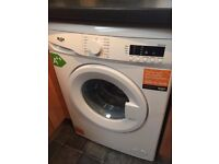 Bush Washing Machine. Reluctant sale! 8 months old perfect working order