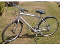Giant Cypress Hybrid Mens Bike Large