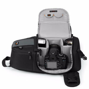 "LowePro Slingshot 102 AW ""sling-style camera bag"""