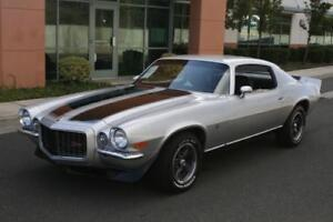 1973 Camro Z28 RS Wanted