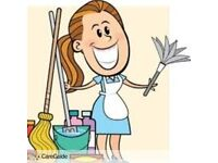 Housekeeper wanted part/time
