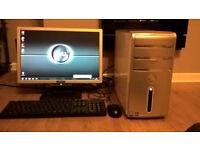 Dell pc full system