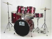 CB Drum Kit Junior Drums