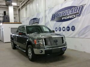 2012 Ford F-150 XLT XTR W/ Ecoboost, Power Windows/Locks/Mirrors