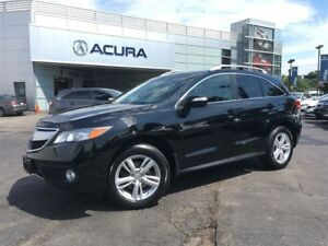 2015 Acura RDX TECH | AWD | TINT | NAV | 1OWNER | NOACCIDENTS |