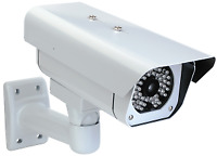 Ultratech Solutions: CCTV/IP Camera, Security Alarm (Oshawa)