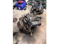 Ford transit engine 2.0 tddi mk6
