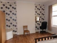 Large Double Room in Shared House to rent