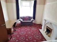 SPACIOUS 4 BEDROOM HOUSE TO LET FOR RENT BRADFORD NEAR UNIVERSITY - GRANTHAM TERRACE BD7 1RH