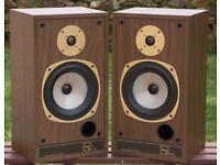 Tannoy Mercury M20 Vintage Speakers Hi-Fi Monitors Studio