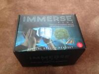 Virtual Reality Headset - NEW